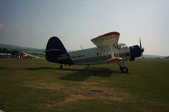 die größten flugzeuge